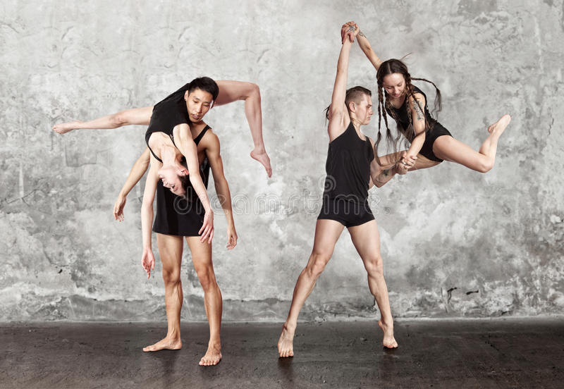 Compagnies/ Troupes/ Ballets/ CCN